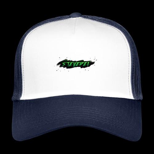 Le nom de votre idole favorite ! - Trucker Cap