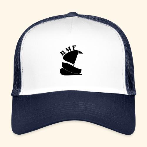 Rosen Marinförening - Trucker Cap