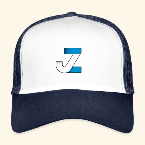 LOGO de la chaine YOUTUBE Jeizz_TV - Trucker Cap
