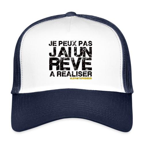 JPPJURAR - Trucker Cap
