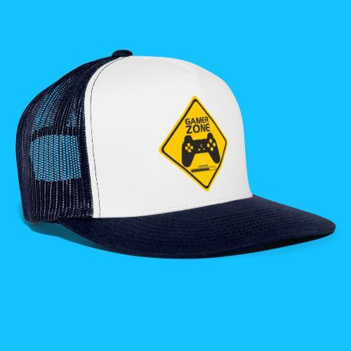 Game Zone - Trucker Cap