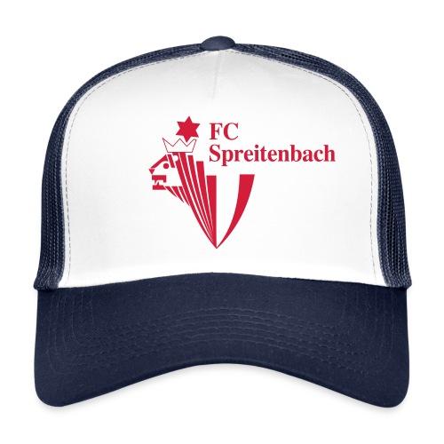 FCS Logo - Trucker Cap