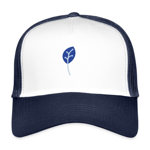 Adveris blu - Trucker Cap