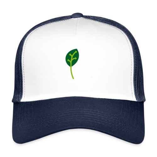 Adveris Verde - Trucker Cap