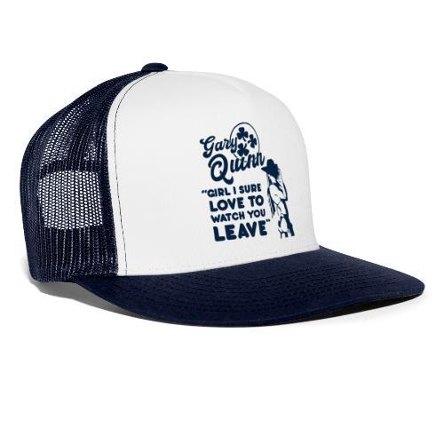 LTWYL - Trucker Cap