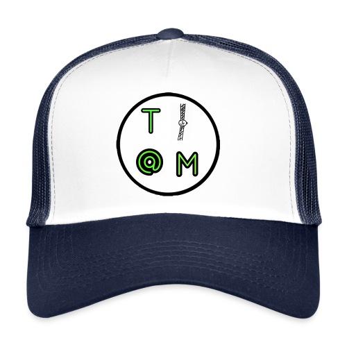 Logo TarobaseM - Trucker Cap