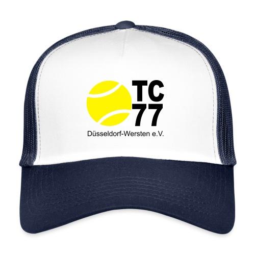 TC 77 Logo - Trucker Cap