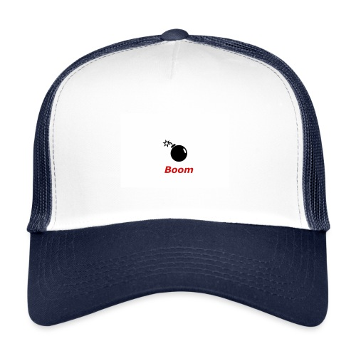 Bomba - Trucker Cap