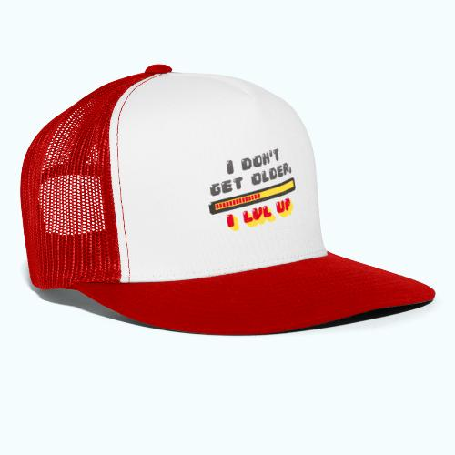 Gamer Spruch - Trucker Cap