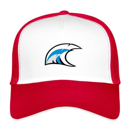 solo logo new - Trucker Cap