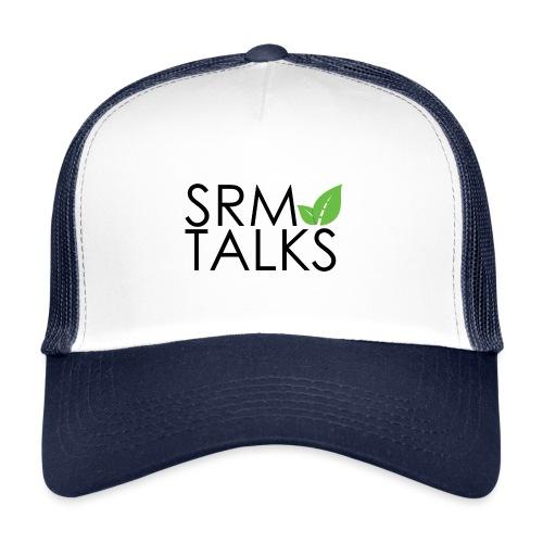 SRM Talks - Trucker Cap