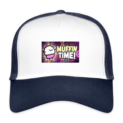 Its Muffin Time 2 - Trucker Cap