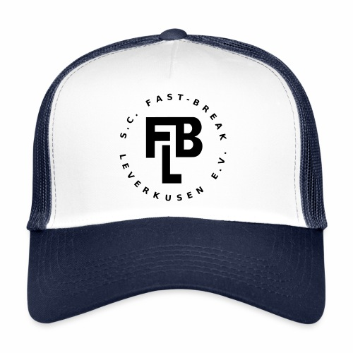 FBL Logo - Trucker Cap