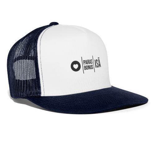 Bonusisä 1 - Trucker Cap