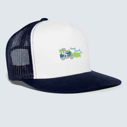 HDC logo - Trucker Cap