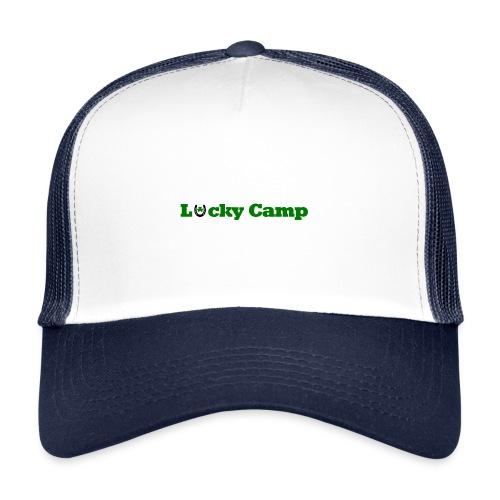 Glücksbringer Camp - Trucker Cap