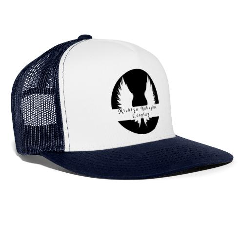 MNC Logo [No Phrase] - Trucker Cap