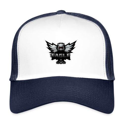 Eagle merch - Trucker Cap