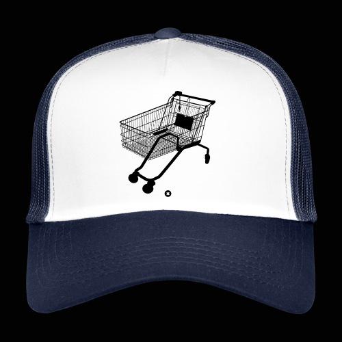 Let's go shopping ! - Trucker Cap