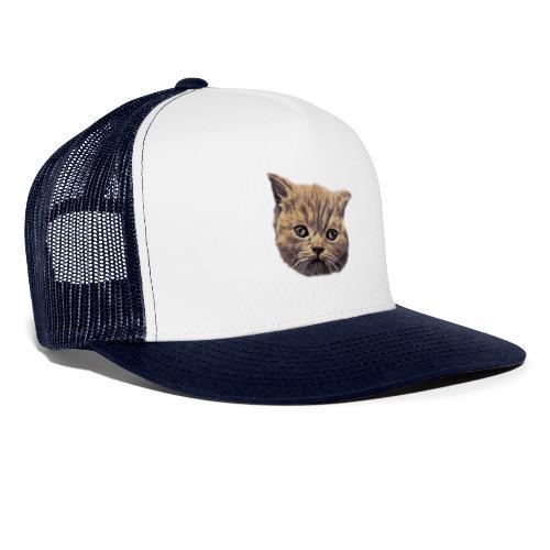 Chat - Trucker Cap