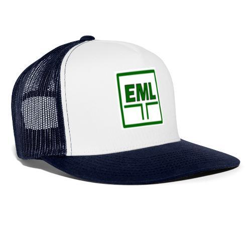 Essexcare logo - Trucker Cap