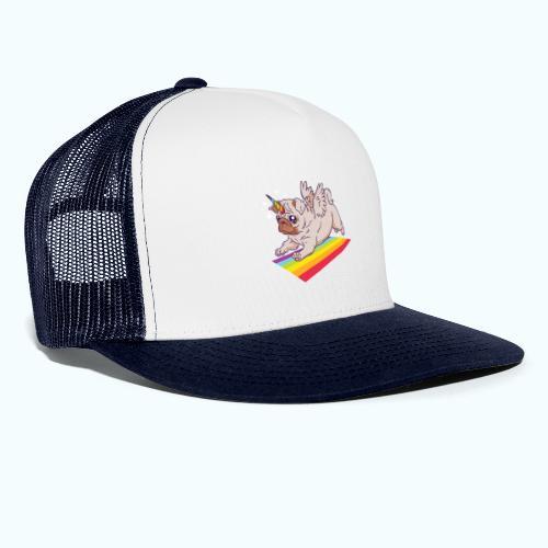 Unicorn Pug Limited Edition - Trucker Cap