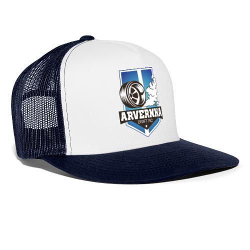 Collection Blason Arvernha Drift - Trucker Cap