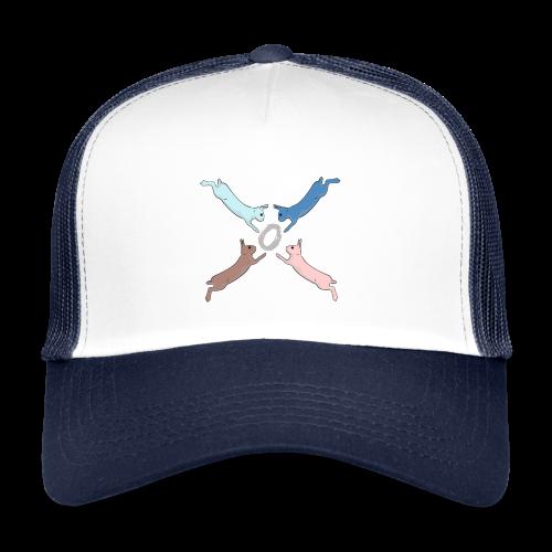 Easter - Trucker Cap