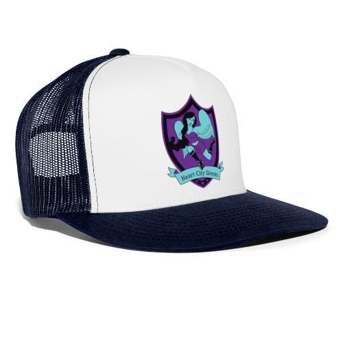 sirens - Trucker Cap