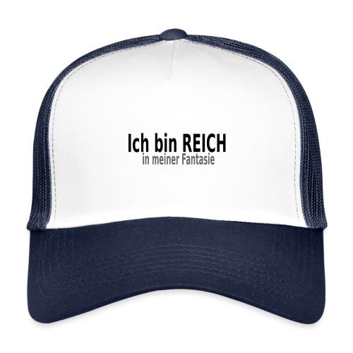 reich Reich Fantasie - Trucker Cap