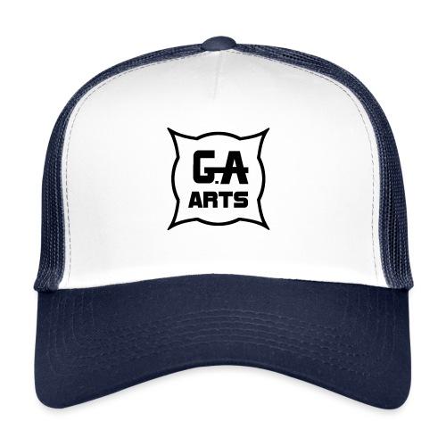 G.A.Arts - Trucker Cap