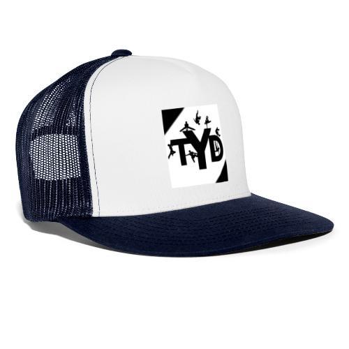Logo les T.Y.D - Trucker Cap