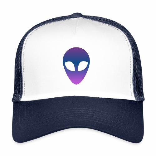 Aliens - Gorra de camionero