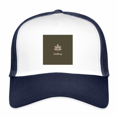 Landbrug - Trucker Cap