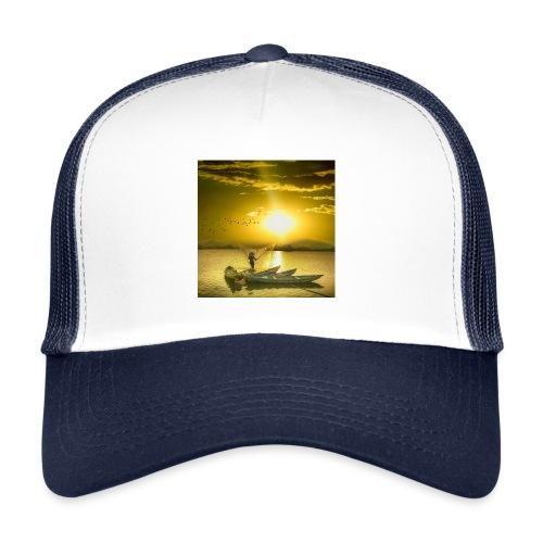 Tramonto - Trucker Cap