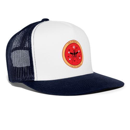 Haarlem GOT - Trucker Cap