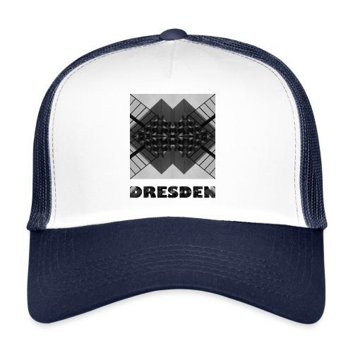 Dresden #1 - Trucker Cap