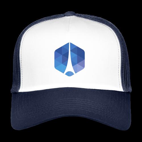 AFUP Paris - Trucker Cap