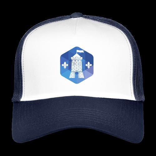 AFUP Tours - Trucker Cap