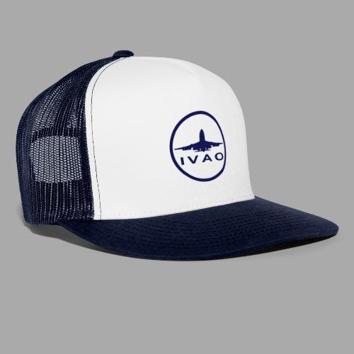 IVAO - Trucker Cap