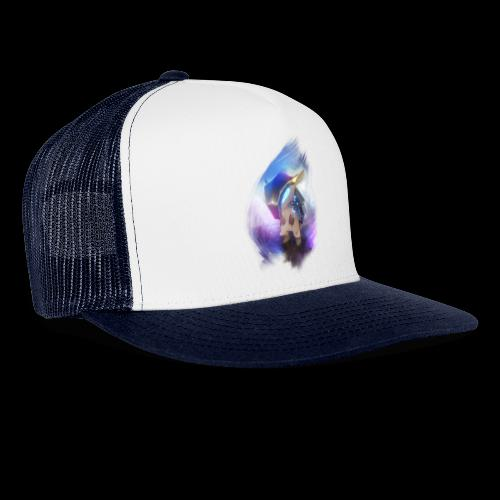 Polarities Armadillo - Trucker Cap