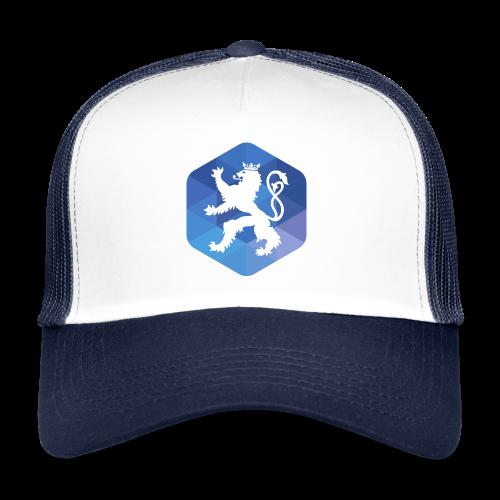 AFUP Luxembourg - Trucker Cap