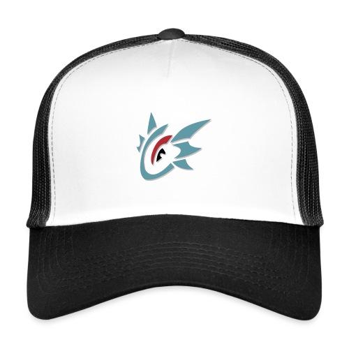 Logo Ignir - Trucker Cap