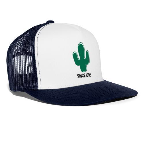 Kaktus - Trucker Cap