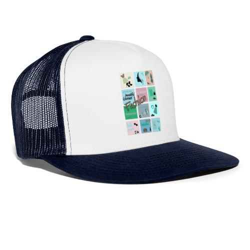 Fashionlover - Trucker Cap