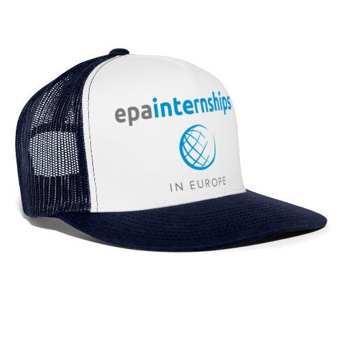 EPA Shirt Grey - Trucker Cap