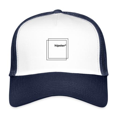 Small logo - Trucker Cap