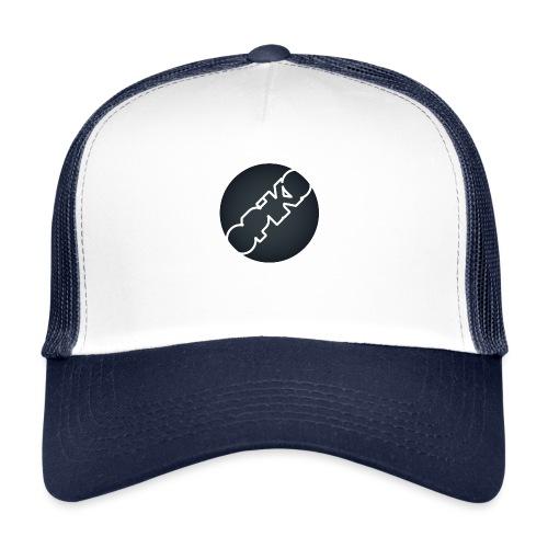 opiko Logo S/W - Trucker Cap