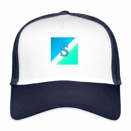 The S - Trucker Cap