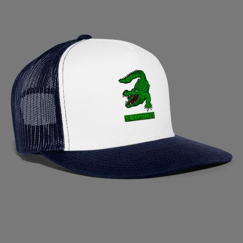 aligator - Trucker Cap